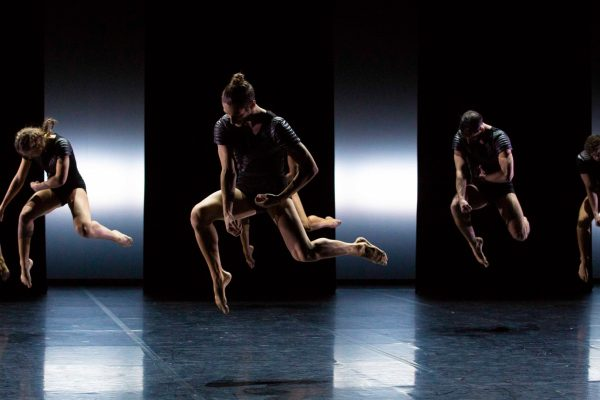 Gravité de Angelin Preljocaj – la critique de Master Danse