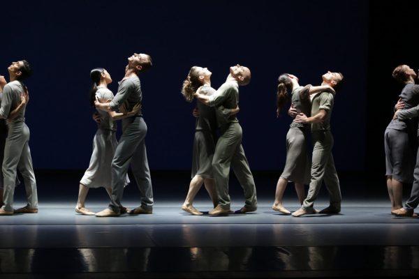Nocturnes et Estro de Thierry Malandain – la critique de Master Danse