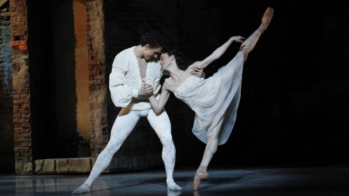 Roméo et Juliette – Les ballets racontés