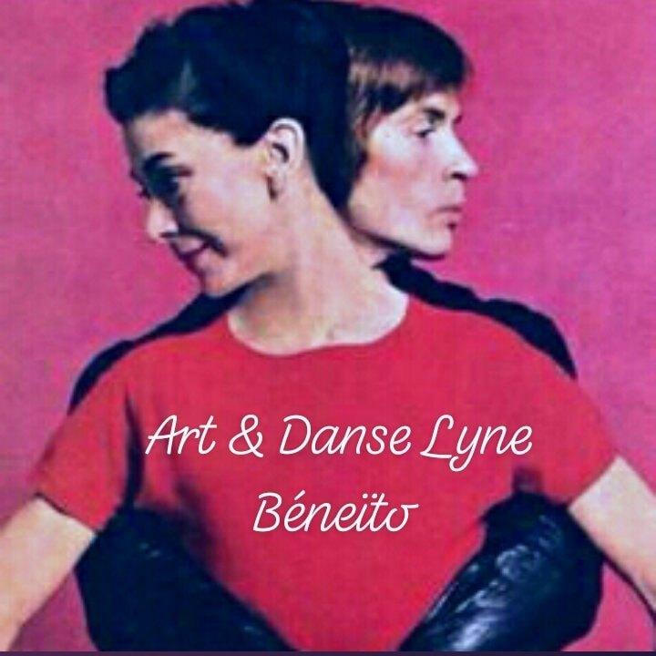 ART & DANSE Lyne Béneïto