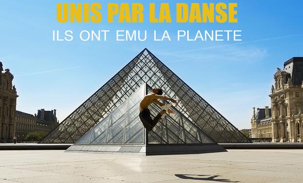 Documentaire: que devient la danse pendant le confinement ?- Interview du réalisateur Olivier Klepatzky