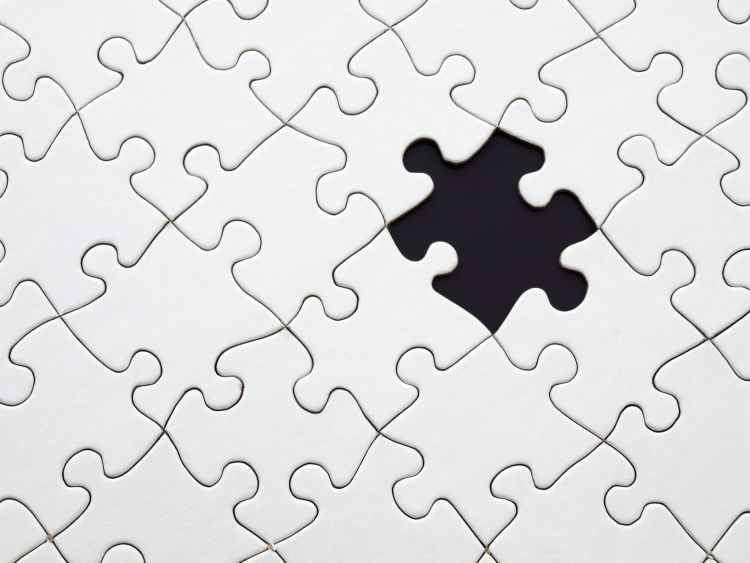 Fill in the missing piece with industry-leading best practices