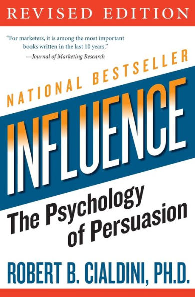 Influence Book Review: Robert Cialdini's Psychology Of Persuasion - Master Influencer Magazine