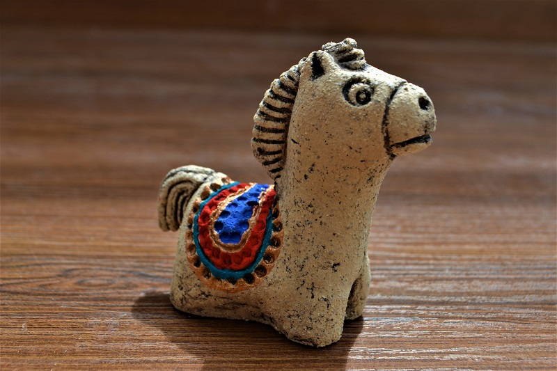Сувенир лошадка