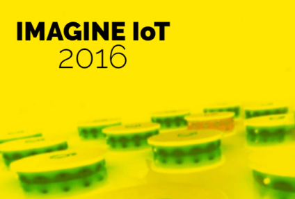 Imagine IoT logo