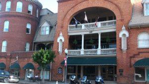 Hotel in Americus