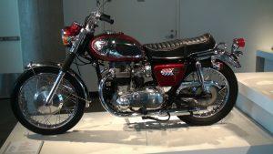 1967 Kawasaki 650 W2 I had one identical in 1968