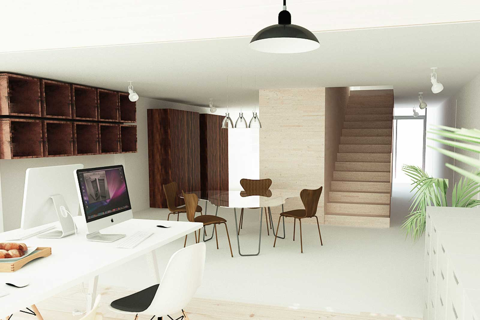 Mster De Diseo De Interiores IED Madrid IED Master