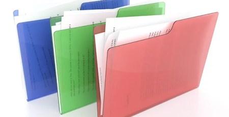 Mandatory documents الوثائق الإلزامية