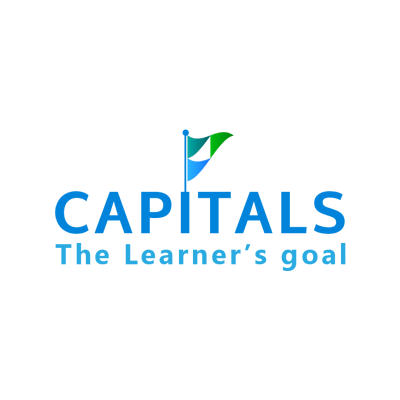 Capitals for arabic online courses