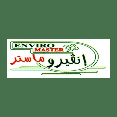 Enviro Master for Environmental services