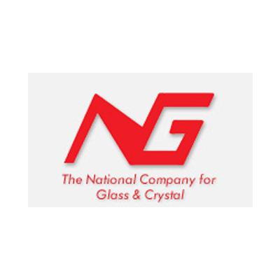 The National Company for Glass and Crystal
