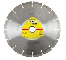 DT300U Диамантски дискови за гадежни материјали
