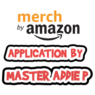 Merch By Amazon Application
