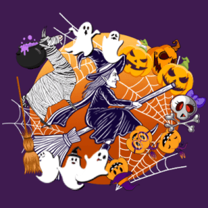 Halloween Graphic Bundle 1