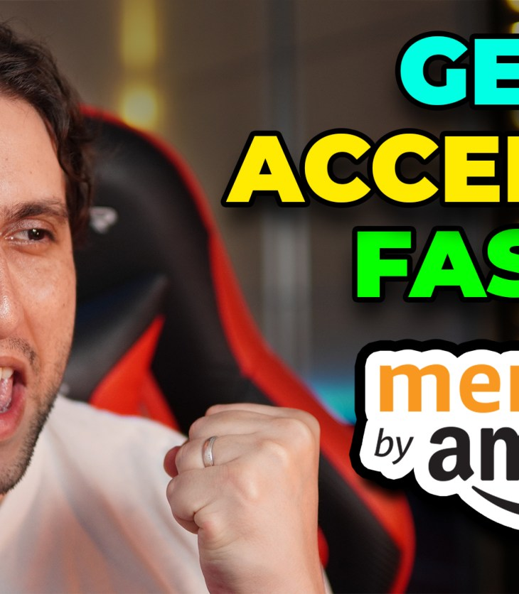 Merch By Amazon Application Process Account Create Get Accepted Fast 2021