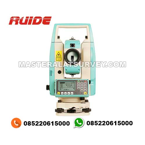 jual total station ruide r2