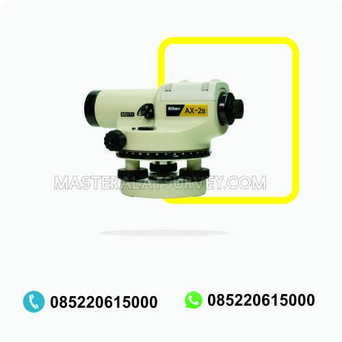 Automatic Level Nikon AX 2S