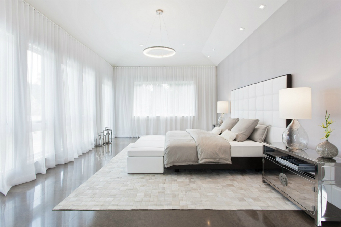 50 Bedroom Design Ideas For A Serene Master Bedroom