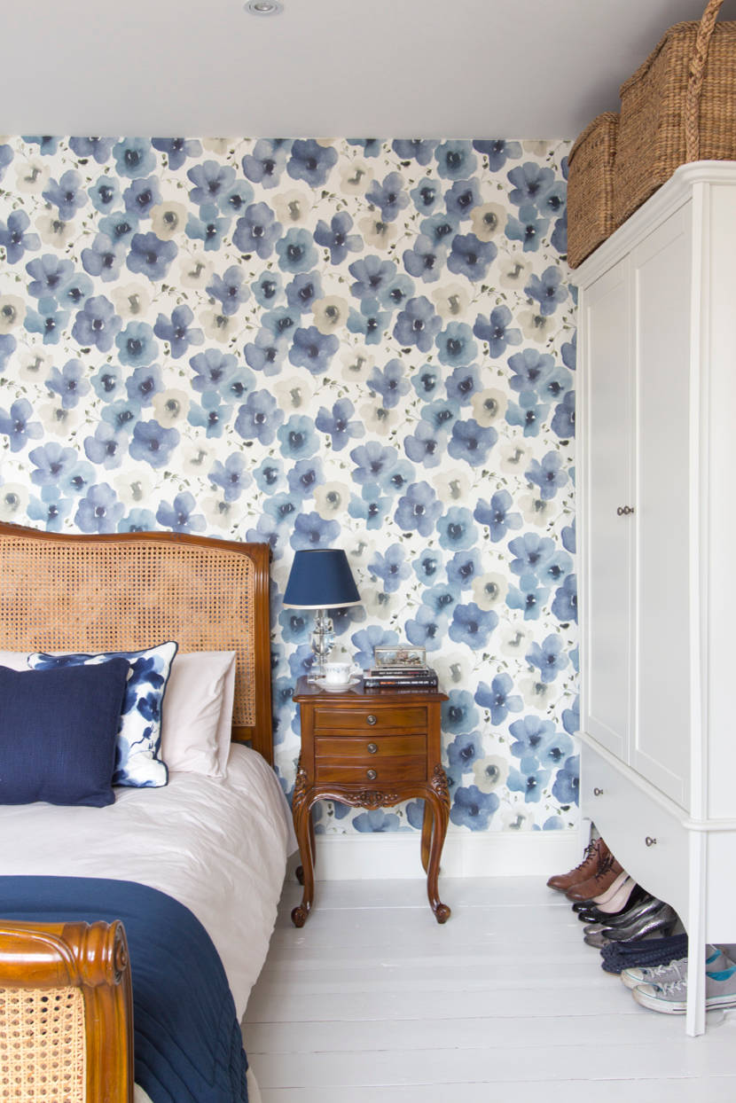 amazing wallpaper designs which can improve any bedroom – master