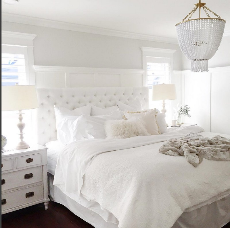 Ideas Decorating White All