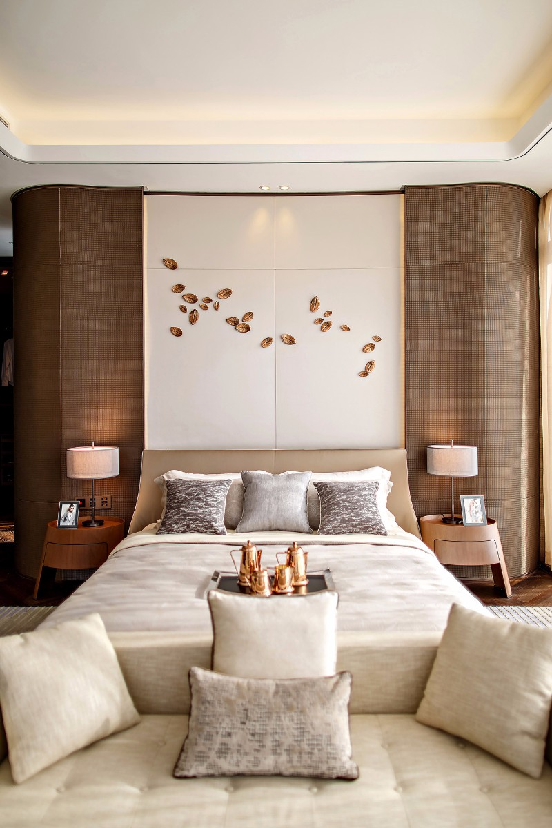 Pinterest's 10 Most Charming White Bedroom Designs ...