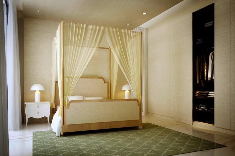 12 Palatial Master Bedrooms In Dubai By TAO Designs