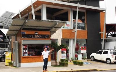 Plaza Rojitas, proyecto desarrollado con MasterBlock