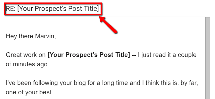 guest post approval