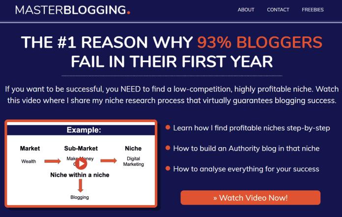 lead magnet guest blogging