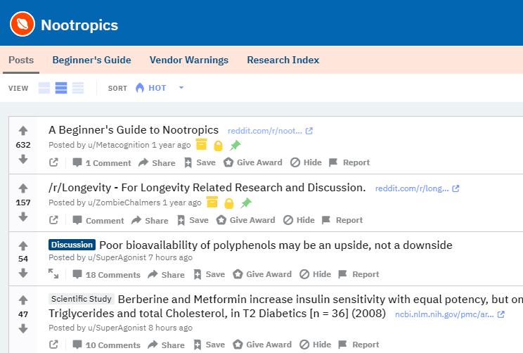 use Reddit to drive traffic