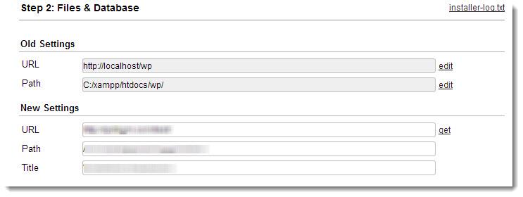 duplicator plugin screenshot-5