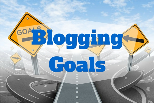 How to Stay on Target With Blogging Goals