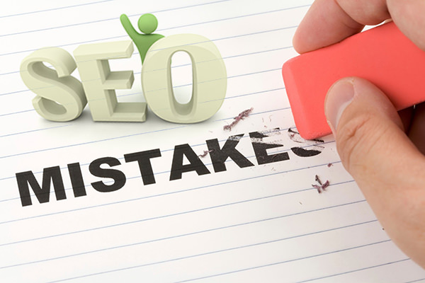 Image result for Common SEO Mistakes