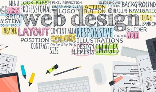 blogger web design and development terms