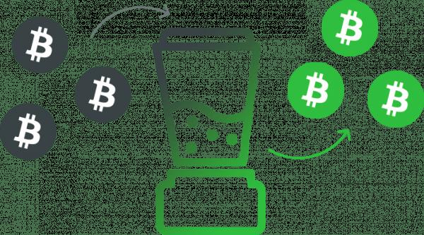bitcoin tumbler