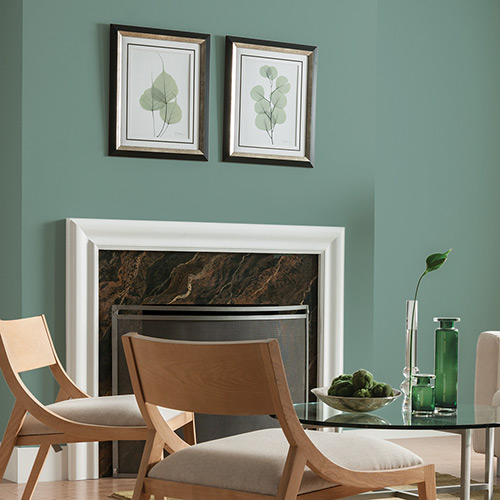 Top 5 Living Room Colors Paint