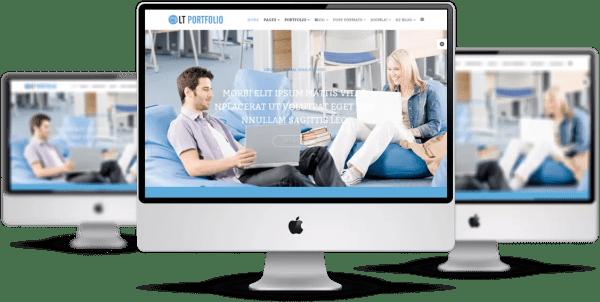 LT-Portfolio-Joomla-template