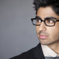 Season 8 American Idol Finalist, Anoop Desai, Says X-Factor Will Be Bigger Than Idol