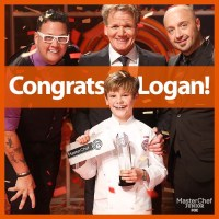 A Telephone Interview With Season 2 MasterChef Junior Winner, Logan Guleff