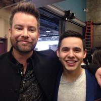 David Archuleta Shares His Reason For Not Performing On The American Idol Finale