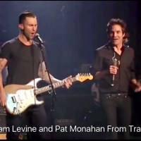 Adam Levine's Incredible 2014 Cover Of Prince's Purple Rain