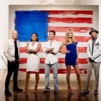Performing MasterClass Discussion For America's Got Talent Season 11: Judges' Cuts