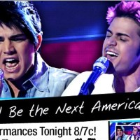 American Idol Season 8 Vocal Masterclass Discussion Thread For The Top 2 Performance Show: Adam Lambert And Kris Allen