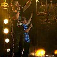 David Archuleta and David Cook Perform In Manila: A Special Report From Janey