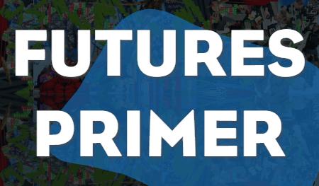 Futures Market Primer course image