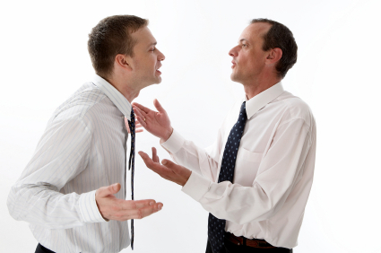 Image result for free photo of two men arguing