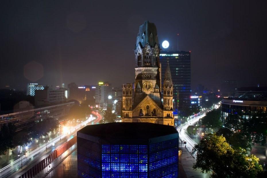 Berlin, oh Berlin...