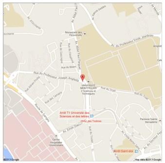 place Bataillon