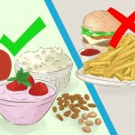 How to Lose Five Pounds Fast